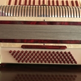 80 Bass Italian Accordion
