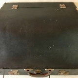 Accordion Hard Case