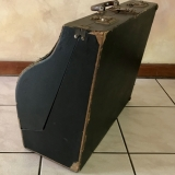 Old Hard Case