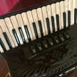 New Accordion from Italy