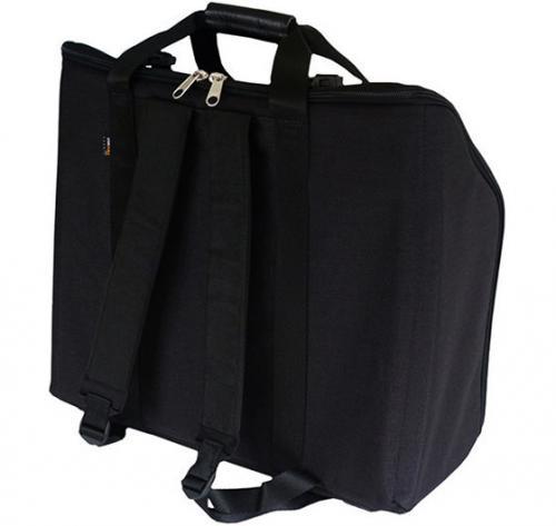 Accordions bag Proffessional - back