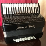 Siwa & Figli New Accordion