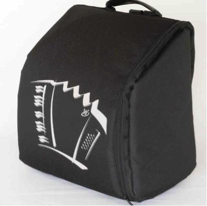 Accordion Soft Bag for 96 Bass